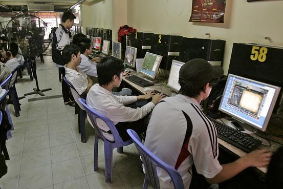 ベトナムのインターネット事情 -ベトナム情報コラム-