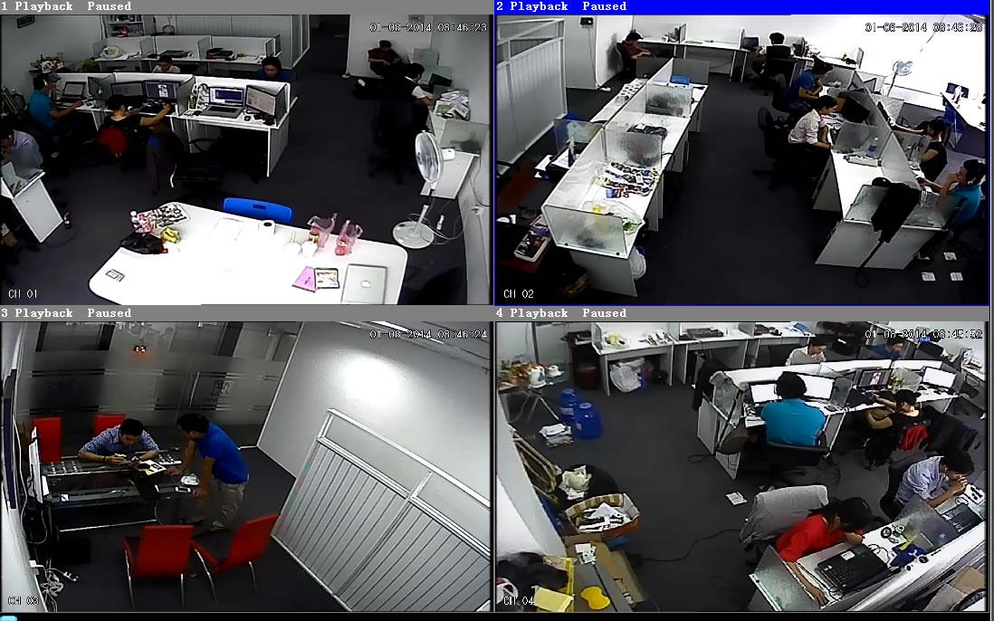 オフショアラボ開発サービス内容車内カメラ