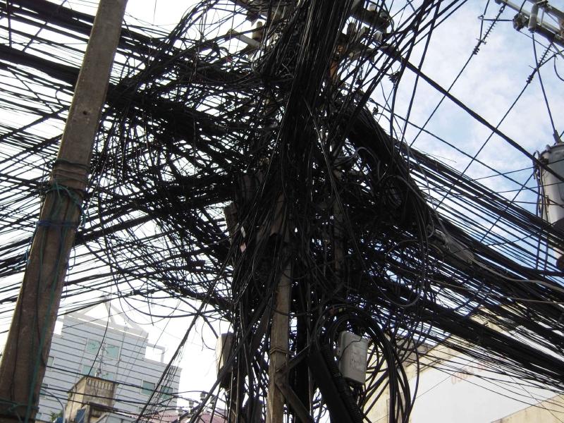 ベトナムの電気代について、実際のデータを用いて解説します。