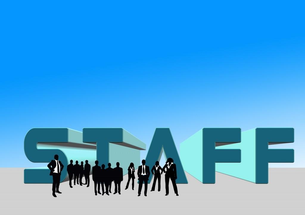 Số lượng nhân viên đã tăng