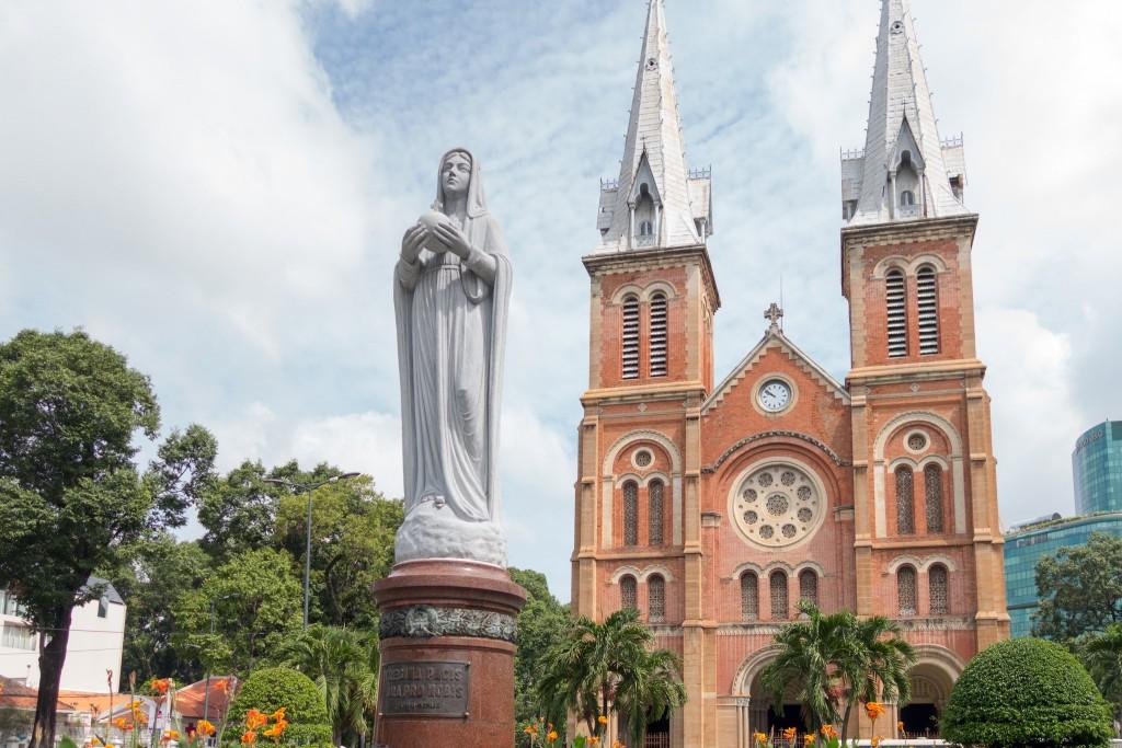 ベトナム人がおすすめする「本当の」ホーチミン観光スポットとは?
