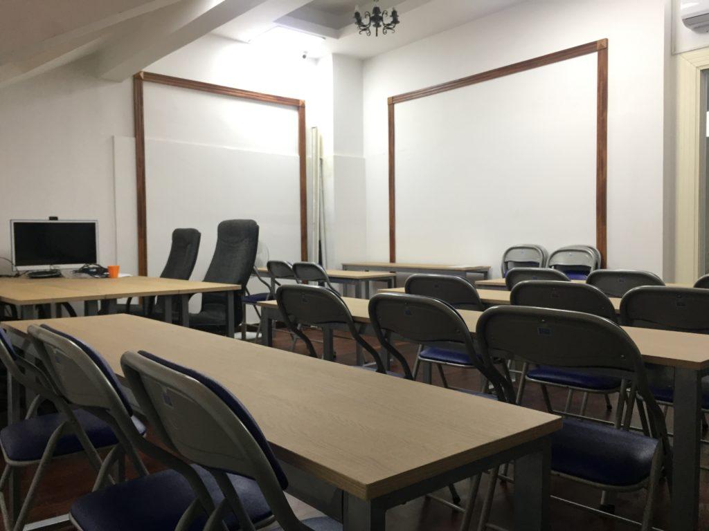 [:ja]Seminar room[:]